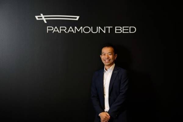 快適な睡眠はベッドが決め手!〔パラマウントベッド〕のおしゃれ電動ベッドがある暮らし