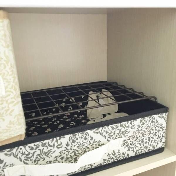 【収納術】100均の収納ボックスを使って家を快適空間にする収納アイデア♪