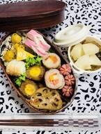 【今週のフォト】おいしそうな秋がいっぱい詰まったお弁当たち!
