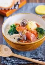 【10月12日は豆乳の日】じつはとっても使いやすい!バリエーション多彩な豆乳レシピまとめ