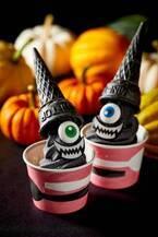 """【期間限定!】〔IKEA〕で「ハロウィン フェア」を開催中!""""黒いメニュー""""でダークなハロウィンを味わって♡"""