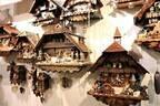 自慢したくなるお部屋に!鳩時計の専門店〔森の時計〕でとっておきの一台を見つけよう