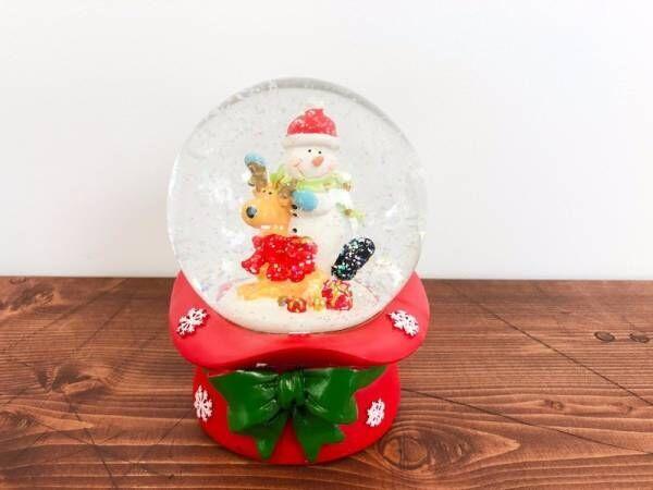 〔ニトリ〕で手に入る定番のクリスマスインテリアグッズ♪リーズナブルにそろえよう!