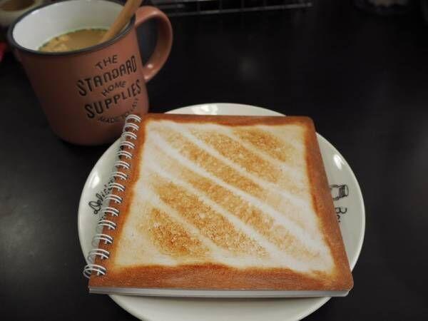 【今週のLIMIA推し】サンドイッチを作れる!?Can★Doのおもしろメモ帳&ふせんがかわいすぎた♡