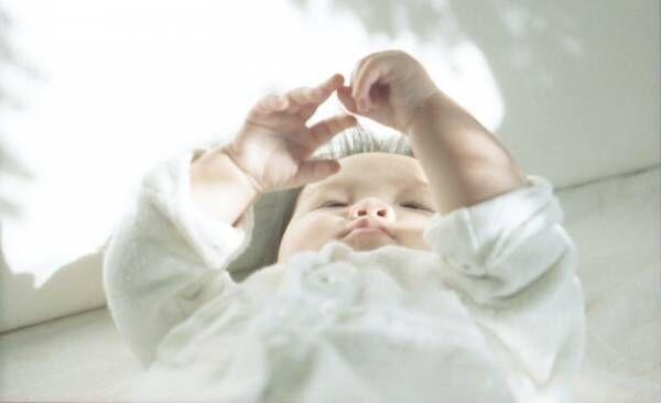 【命のてがみ #9】孤独と葛藤、愛と感動。私と夫と娘の「三人暮らし」の始まり