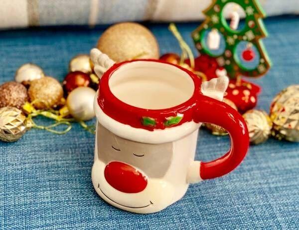 〔ソストレーネ グレーネ〕のクリスマス マグが季節感たっぷりでかわいい♡