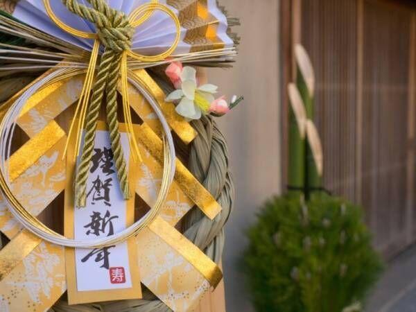 どうして飾るの?松っていうより竹じゃない?現代の門松について園芸のプロに直撃