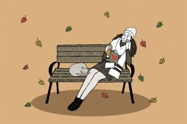 【LIMIA歳時記】11月は「霜月」。冬の到来です