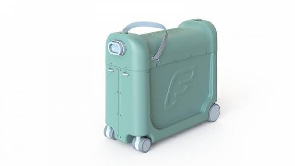子どもとの旅行もこれでらくらく☆《ジェットキッズ ベッドボックス》が優秀すぎる!