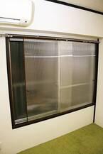 【賃貸OK】DIYで窓を断熱!ポリカーボネートを材料に1万円以下で二重窓を作ってみた♪