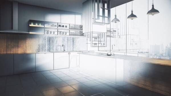 【専門家監修】キッチンリフォームで今よりも使いやすく!費用相場やDIY方法をまとめ