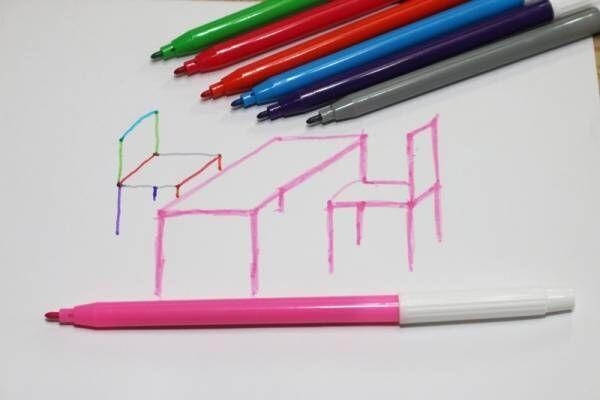 【100均】DIYアイテムを徹底検証!《コピック》似で話題沸騰中のイラストペン【ダイソー・キャンドゥ・セリア】
