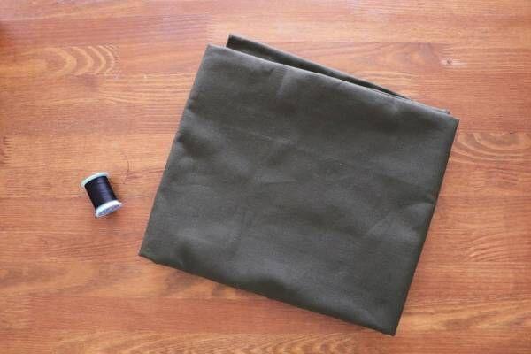 材料は布と糸だけで超簡単ハンドメイド!初心者におすすめなオリジナルクッションカバーの作り方