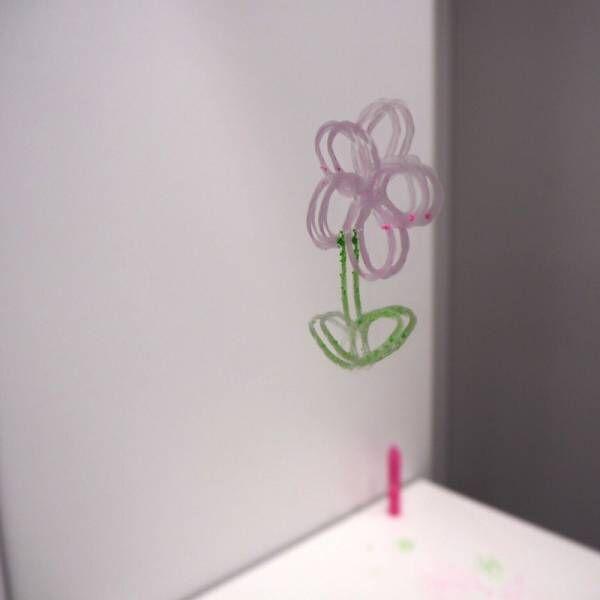 【Can★Do】お風呂の壁がキャンバスに!お絵描きできちゃうお風呂クレヨン♡