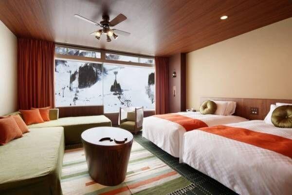 一度は行きたい!家族にオススメの憧れのプリンスホテル系列スキーリゾート