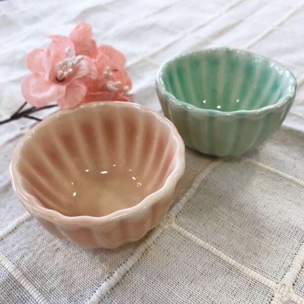 【第2弾】見ているだけでぽかぽか春気分!〔ナチュラルキッチンアンド〕の桜モチーフの食器で一足先にテーブルを春色に彩ろう♡