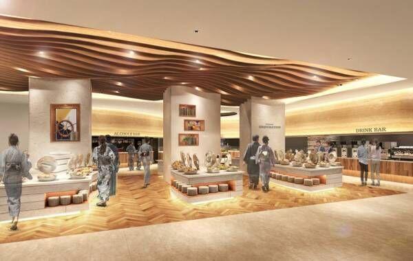 【大江戸温泉物語】GWに行きたい♡オーシャンビューの新たな温泉リゾート〔TAOYA志摩〕が予約開始!