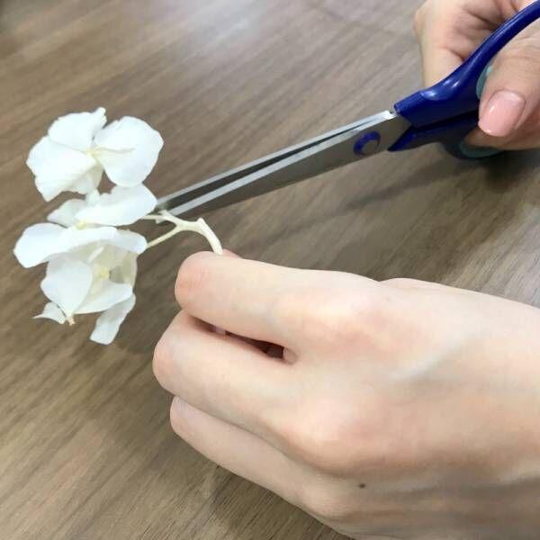【Can☆Do】初心者でも安心!オシャレな手作りハーバリウム♡
