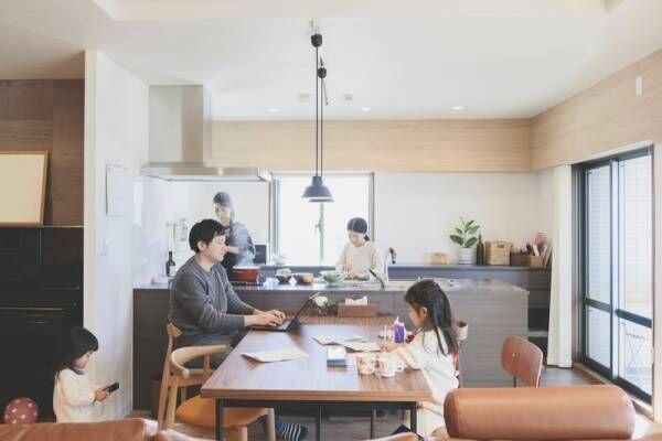 【専門家監修】家事の負担激減⁉︎おすすめダイニングリフォーム箇所と費用をご紹介