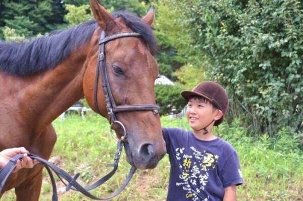 連休は、憧れの乗馬体験に行こう♪初心者も気軽に楽しめる乗馬クラブ6選!