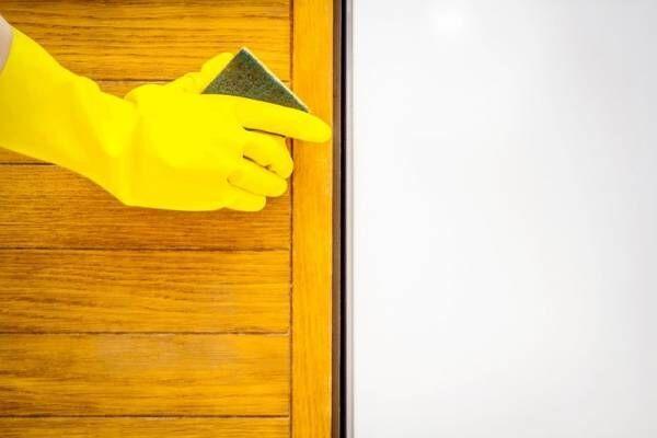 「魔法のステッキでお掃除しよう♪」お子さんと一緒に楽しめちゃう、ユニークな隙間掃除グッズが登場☆