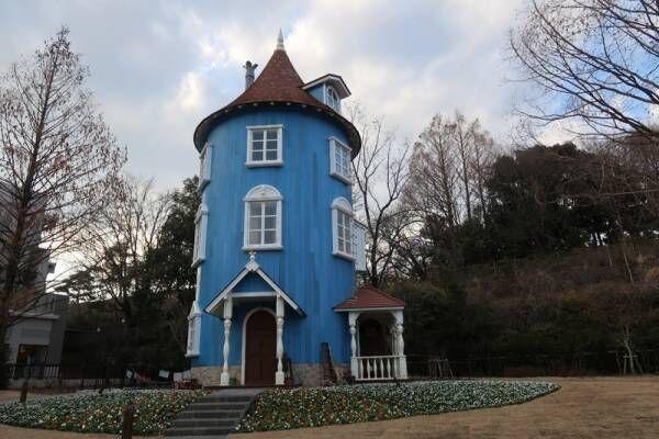 平成最後のテーマパーク。ムーミンの物語が体験できる〔ムーミンバレーパーク〕がオープン!