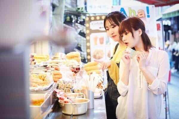 狙い目は韓国地方都市。GWの海外往復航空券が1万円台で買える!