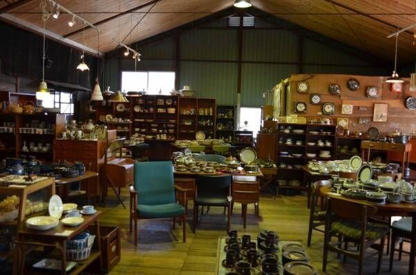 一度は手に入れたい北欧ヴィンテージ家具の魅力とは?カフェや張替工房を併設するお店〔北の椅子と〕をチェック!
