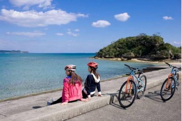 【絶景サイクリング】心が震える!癒やされる!全国のおすすめサイクリングスポット6選