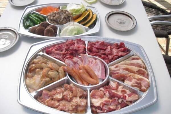 【東海・近畿編】ぜいたくBBQ体験でおいしいお肉や魚をまるごといただき♪おすすめスポット6選!