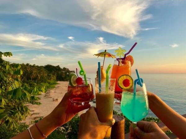 オトナのためのビーチアイテム7選♡この夏は、リゾート気分を思いきり味わいながらビーチを楽しみたい!