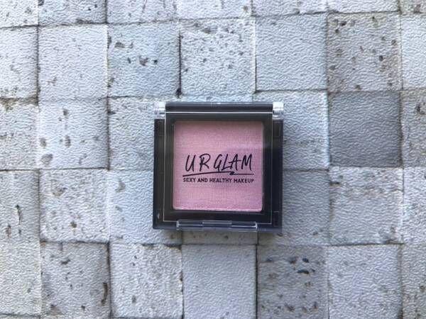 【ダイソー】これが100円!?話題の新ブランド〔UR GRAM〕の注目コスメをチェック!