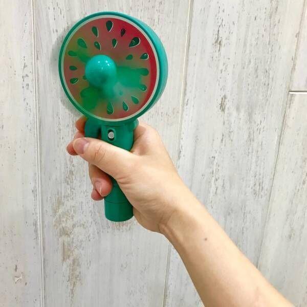 【Awesome Store】夏に使いたい!キュートなフルーツ柄の便利グッズ2点♡