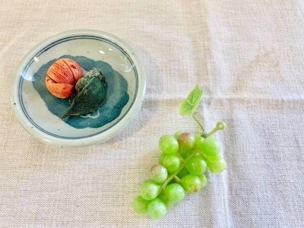 【ダイソー】美濃焼きシリーズの小皿が粋でおしゃれ♡2種類ご紹介します♪