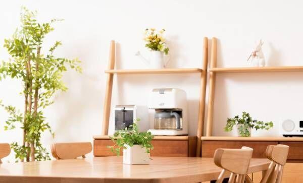 家具や雑貨は汎用性が大事!?部屋も気持ちもスッキリ暮らすポイント♪