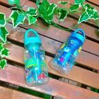 【ダイソー】冷たさ&おいしさ長持ち!暑い日にぴったりな《冷んやり水筒》♪