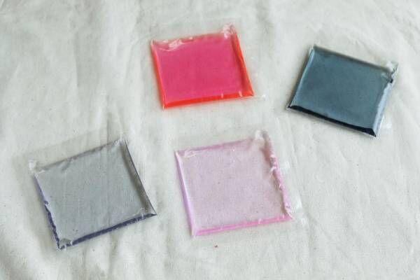 ハーバリウムに色がつけられる!?「推し」カラーを取り入れた100均インテリアをハンドメイド♡【推し色研究所 #1】