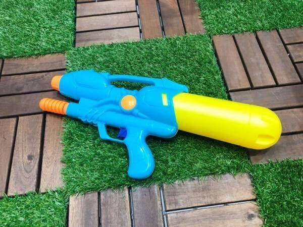 【今週のLIMIA推し】水鉄砲に水風船、シャボン玉まで♪〔3COINS〕のおもちゃが優秀すぎる!