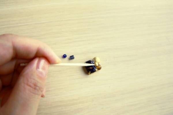 不器用さんも1時間あれば本格的なイヤリングができる♡アクセサリーキットで作ってみよう♪