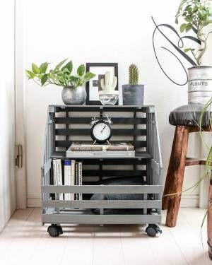 こんな家具が欲しい♪かっこいいのにぬくもり溢れるDIYクリエイターゆぴのこさん♪【DIYクリエイターFILE】