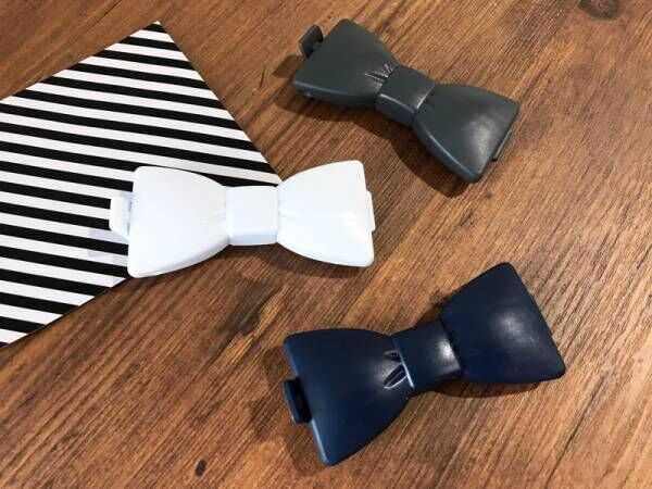 【キャンドゥ】袋を簡単に留められる♪保存に便利なクリップ2種