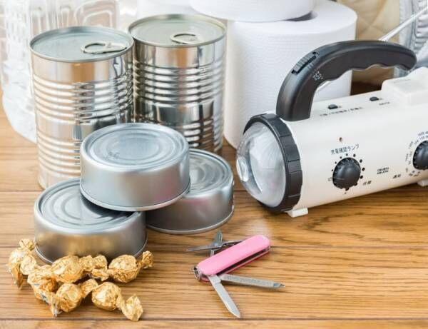 【楽天】9月1日の「防災の日」に向けて保存食を見直そう!オススメ商品をご紹介