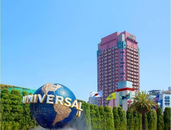 今年のハロウィンも楽しむぞ!ユニバーサル・スタジオ・ジャパンから近いオフィシャルホテルをご紹介♪