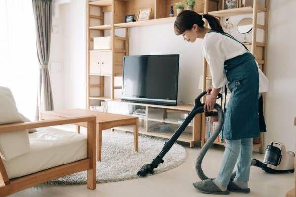 【楽天】買うなら増税前!?高性能掃除機で掃除が楽しくなるかも♪