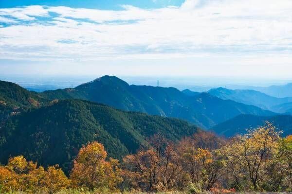 東京でも登山ができる!ケーブルカーでアクセス◎な御岳山に家族で訪れてみませんか?