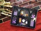 【3COINS】え?これが300円!?ハロウィンオブジェセットが豪華でおしゃれ!