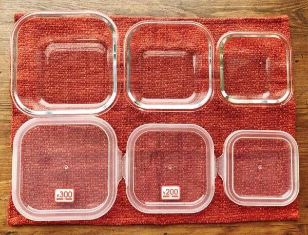 【今週のLIMIA推し】買い足す人続出!オーブンもレンジも可な〔ダイソー〕で話題の耐熱ガラス食器♪
