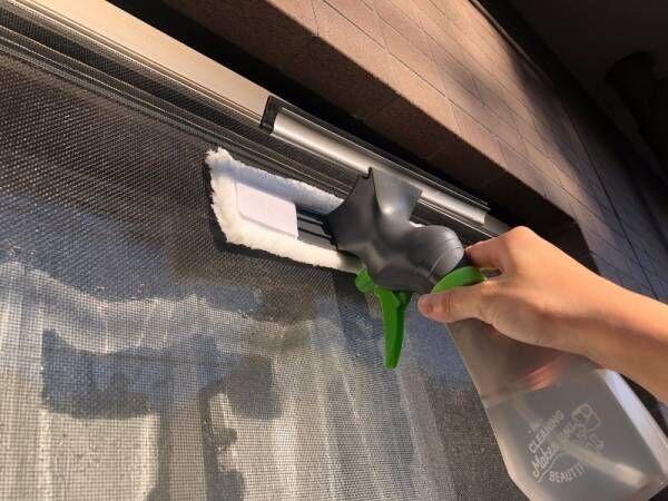 【今週のLIMIA推し】〔3COINS〕で窓掃除を時短!便利すぎる3WAYワイパーを年末の大掃除までに手に入れよう♪