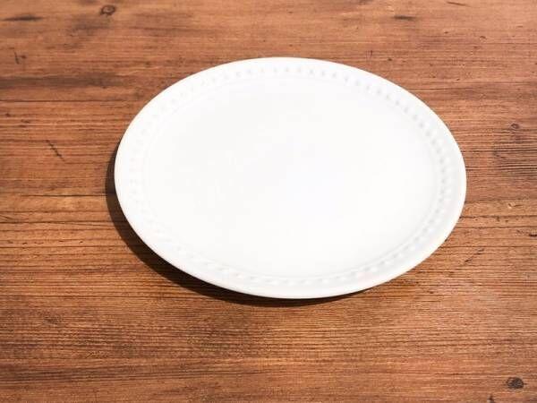 【ダイソー】SNSでも大人気♪100円には見えない北欧風の丸皿がかわいすぎる!