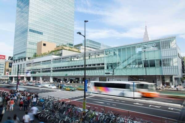 【新宿駅周辺】ロッカー難民になりたくない人へ!手荷物預かりサービスの場所をご紹介♪